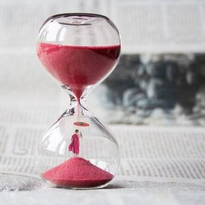 Time: your most valuable resource