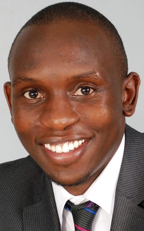 Alex Kipchirchir