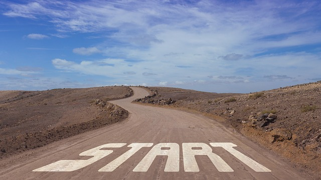Begin With the End in Mind: How to Make 2021 The Best Year of Your Life