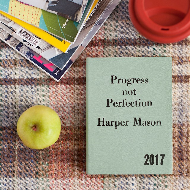 How to Avoid Getting Trapped in Perfectionism