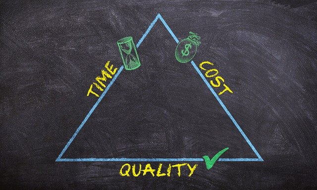 Working Smarter Will Lower Your Overheads: 6 Tips to Get You Started