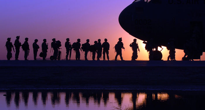 What Do You Know About Careers in the Military?
