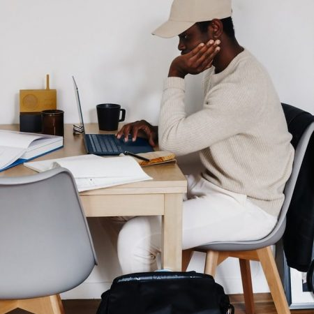 Is Your Work From Home office Harming Your Health?