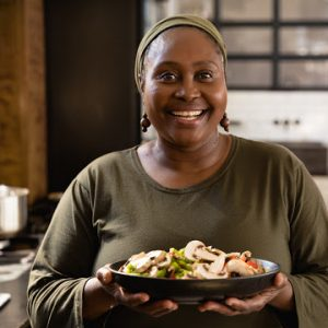 6 Reasons Why You Should Incorporate Traditional African Food in Your Diet