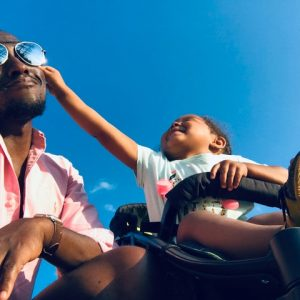 The History Behind Fathers Day, and 4 Books About Fathers; For Fathers