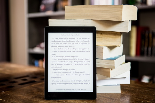 E-Book vs Paperback Standoff: And the Winner Is...
