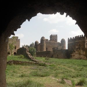 The Deep Roots of the Ethiopia-Tigray Conflict
