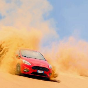 Back After 19 Years, the Classic Safari Rally Still Rocks!