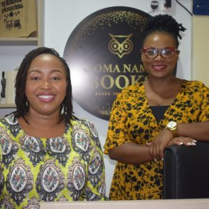 Soma Nami Books- The Talk of the Town; Who Are Behind It?