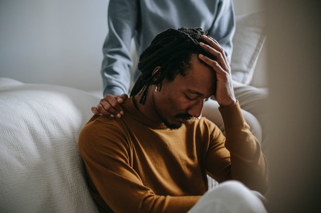 How to Handle Grief in the Workplace