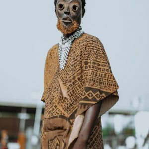 The Lemba People and their Eclectic Myths that Check out