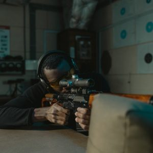 The Life of a Sniper: Workplace Lessons We Can Draw From It
